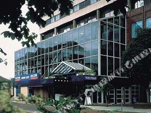 Hilton Leeds City hotel