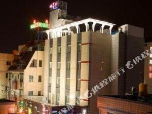 여우비 호텔 진주 (Yeow-B Hotel Jinju)