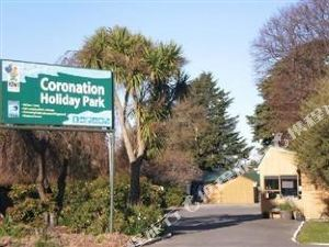 Coronation Kiwi Holiday Park