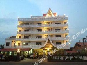 Pakse Mekong Hotel