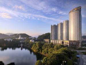 千岛龙庭开元大酒店图片