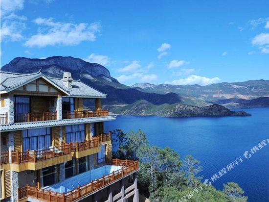 Lijiang Lugu Lake, Lijiang Attactions, Yunnan Travel