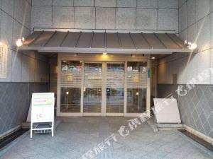 Super Hotel City Osaka Natural Hot Springs