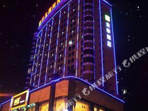 JI Hotel (Railway Station Jiujiang)(JI Hotel(Railway Station Jiujiang))