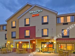 TownePlace Suites by Marriott Thunder Bay