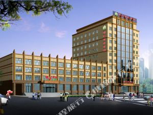 Jinjiang Business Hotel