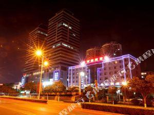 르자오 훙웨이 인터내셔널 호텔(Rizhao Hongwei International Hotel)