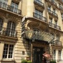 巴黎香谢丽舍广场酒店(Hotel Champs Elysees Plaza Paris)