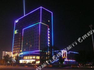 Liuzhou Ming Hotel