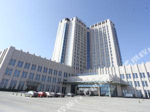 Blue Horizon International Hotel Berun