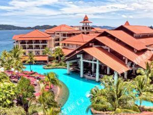 더 마젤란 수트라 (Sutera Harbour Resort - Magellan Wing Kota Kinabalu)