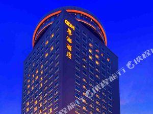 광둥 호텔(Guangdong Hotel)