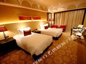 Jinjiang International Hotel Ganzhou