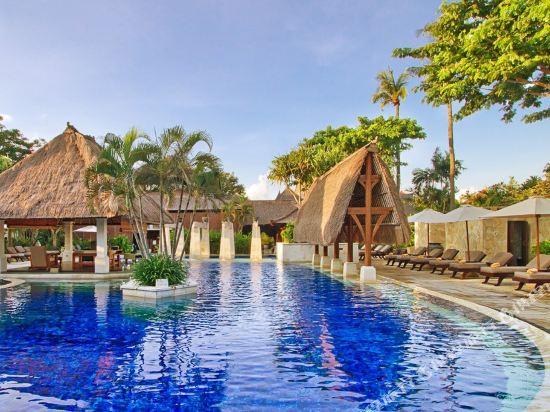 Rama Beach Resort Villas Bali 50 off booking Ctrip
