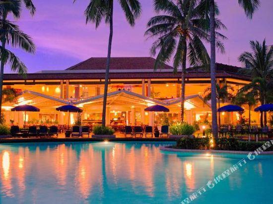 泰国 普吉岛 皮皮岛 小皮皮岛6日4晚跟团游·国际五星