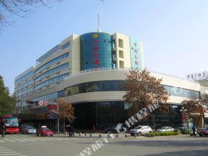 Grand Hotel Zhongwei