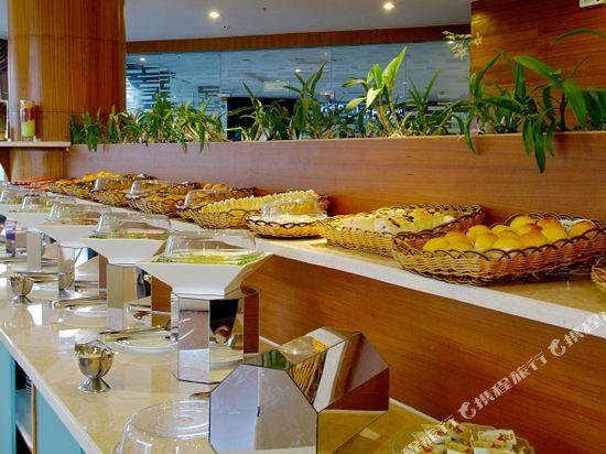 荷泰海景酒店