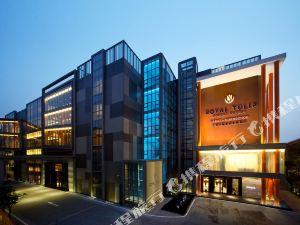 로얄 튤립 럭셔리 호텔 캐럿 광저우(Royal Tulip Luxury Hotels Carat - Guangzhou)