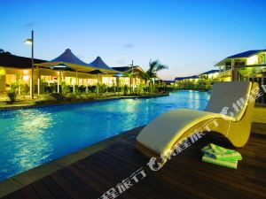 Oaks Pacific Blue Resort Port Stephens
