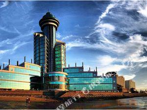 화안 인터내셔널 호텔(Hua'an International Hotel)
