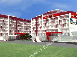 슬립 위드 미 호텔 디자인 호텔@빠통 푸켓(Sleep with Me Hotel Design Hotel at Patong Phuket)