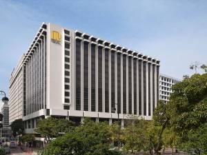 香港富豪九龙酒店图片