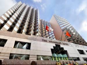 香港君怡酒店图片