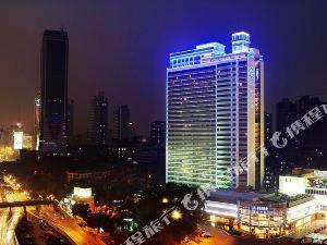Baiyun Hotel Guangzhou Guangzhou