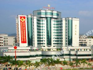 Jinye International Hotel