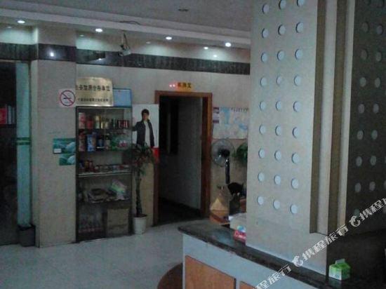 宁波时代金年宾馆