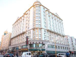 Manzhouli Xinhe Hotel