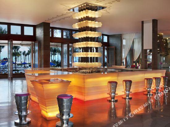 酒店住宿:2晚巴厘岛洲际度假酒店