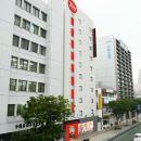 Red Planet Naha Okinawa [Formerly Naha Tune Hotel Okinawa] (冲绳那霸红色星球酒店)