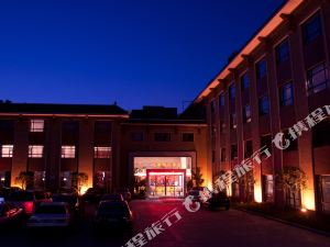 Jiuge Holiday Hotel