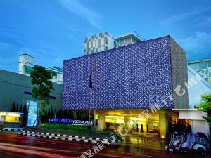 그랜드 애스턴 요그야카르타 호텔&컨벤션 센터(Grand Aston Yogyakarta Hotel & Convention Center)