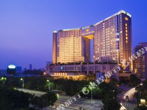 Eurasia International Hotel Dongguan