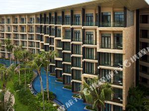Doubletree Resort by Hilton Sanya Haitang Bay Sanya