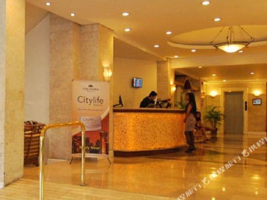 Lotus Garden Hotel Manila 50 Off Booking Ctrip