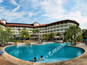 Swiss-Garden Beach Resort, Kuantan