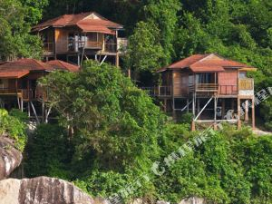 Japamala Resorts by Samadhi Tioman