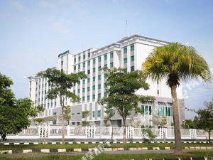 TH Hotel & Convention Centre Alor Setar