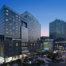 首尔时代广场万怡酒店(Courtyard by Marriott Seoul Times Square)