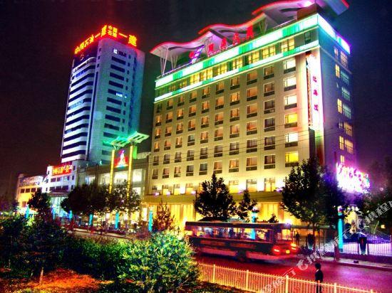 洛阳颐君酒店附近酒店宾馆, 洛阳宾馆价格查询