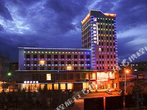 Yichun Hongdu Hotel