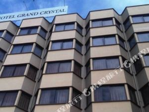 Hotel Grand Crystal Alor Setar