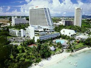 퍼시픽 스타 리조트 & 스파(Pacific Star Resort &Spa Guam)