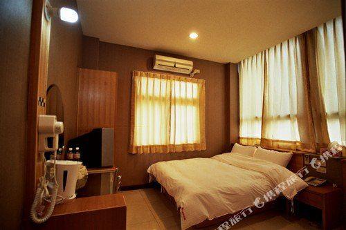澎湖馬公慶霖飯店