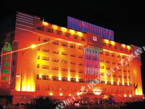 퉁랴오 웨이스 호텔(Tongliao Weishi Hotel)