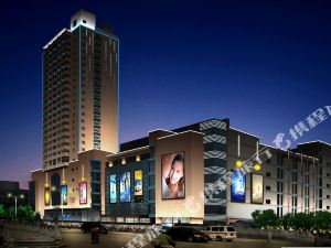 Rugao Wenfeng City Hotel