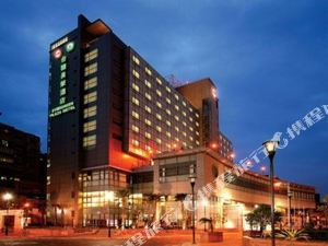 Evergreen Plaza Hotel (Tainan)